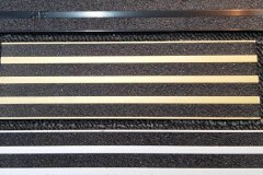 Epoxy-anodised-balck-anodised-sovereign-gold-and-anodised-clear