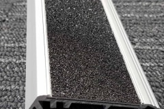 Carpet nosing available from Stair Nosing Perth