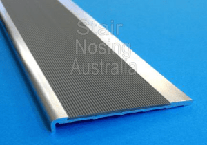 Recessed Safety Stair Tread Nosings